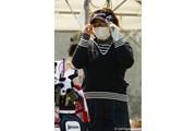 2012年 ヨコハマタイヤゴルフトーナメントPRGRレディスカップ 2日目 吉田弓美子