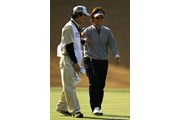 2012年 ヨコハマタイヤゴルフトーナメントPRGRレディスカップ 2日目 福田裕子