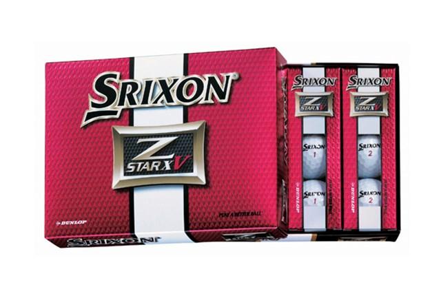 スリクソンZ-STAR XV