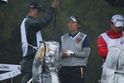 2012年 Tポイントレディスゴルフトーナメント 初日 福田裕子