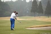 2012年 Tポイントレディスゴルフトーナメント 初日 藤本麻子