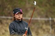 2012年 Tポイントレディスゴルフトーナメント 初日 金田愛子