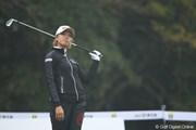 2012年 Tポイントレディスゴルフトーナメント 初日 森田理香子