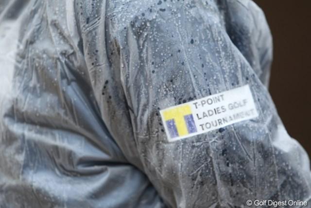 今日はボランティアの方達もズブ濡れでした