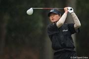 2012年 Tポイントレディスゴルフトーナメント 初日 カン・スーヨン