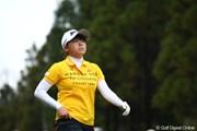 2012年 Tポイントレディスゴルフトーナメント 2日目 勝みなみ