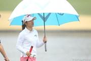 2012年 Tポイントレディスゴルフトーナメント 2日目 大江香織