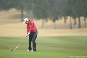 2012年 Tポイントレディスゴルフトーナメント 2日目 上原彩子