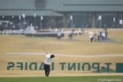 2012年 Tポイントレディスゴルフトーナメント 2日目 SEIDAL TNIOP-T
