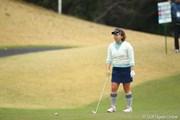 2012年 Tポイントレディスゴルフトーナメント 2日目 吉田弓美子
