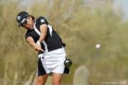 2012年 RRドネリー LPGA ファウンダーズカップ 3日目 宮里美香