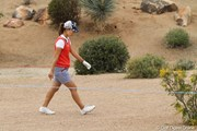 2012年 RRドネリー LPGA ファウンダーズカップ 3日目 上田桃子