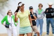 2012年 RRドネリー LPGA ファウンダーズカップ 3日目 宮里藍