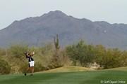 2012年 RRドネリー LPGA ファウンダーズカップ 3日目 ワイルドファイアーGC