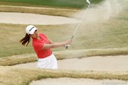 2012年 RRドネリー LPGA ファウンダーズカップ 3日目 インキョン・キム