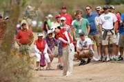 2012年 RRドネリー LPGA ファウンダーズカップ 3日目 ミスショット