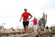 2012年 RRドネリー LPGA ファウンダーズカップ 3日目 ヤニ・ツェン