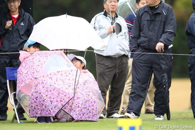 ふふふ、これで雨風だって完全防御よ。
