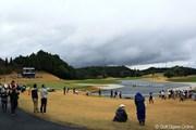 2012年 Tポイントレディスゴルフトーナメント 最終日 ギャラリー