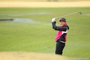 2012年 Tポイントレディスゴルフトーナメント 最終日 成田美寿々