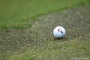 2012年 Tポイントレディスゴルフトーナメント 最終日 ボール