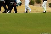 2012年 RRドネリー LPGA ファウンダーズカップ 最終日 アラレ