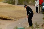 2012年 RRドネリー LPGA ファウンダーズカップ 最終日 キャサリン・ハル