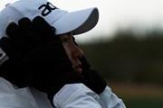 2012年 RRドネリー LPGA ファウンダーズカップ 最終日 ヤニ・ツェン