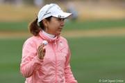 2012年 RRドネリー LPGA ファウンダーズカップ 最終日 宮里美香