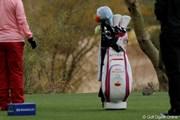 2012年 RRドネリー LPGA ファウンダーズカップ 最終日 野ウサギ
