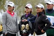 2012年 RRドネリー LPGA ファウンダーズカップ 最終日 最終組