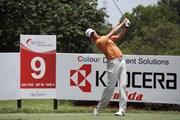 2012年 インドネシアオープン 初日 デービッド・スメイル