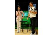 2012年 ホットニュース 田中秀道&東尾理子