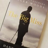 """マスターズ開幕を控えて、発売されたハンク・ヘイニーによる著書 【WORLD】 タイガーの""""暴露本"""" その概要とは"""
