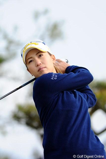 2012年 スタジオアリス女子オープン 2日目 上田桃子 6オーバーでギリの予選通過!3連続ボギーとか、世界のモモチらしくないやん!45位T
