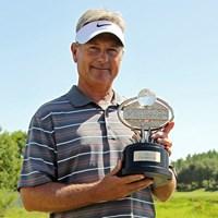 昨年大会はプレーオフを制したJ.クックがタイトルを獲得した (Mike Ehrmann/Getty Images) 2012年 タンパベイ・プロアマ 事前情報 ジョン・クック