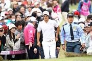 2012年 東建ホームメイトカップ 2日目 石川遼