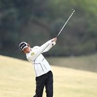 明日はどんなゴルフを?7アンダー3位タイ 2012年 東建ホームメイトカップ 3日目 冨山聡
