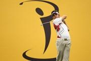 2012年 メイバンク・マレーシアオープン 3日目 ルイ・ウーストハイゼン