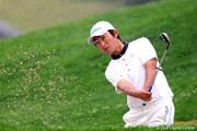 2012年 つるやオープンゴルフトーナメント 2日目 市原弘大