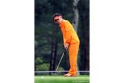 2012年 つるやオープンゴルフトーナメント 2日目 浅地洋佑
