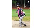 2012年 つるやオープンゴルフトーナメント 2日目 片山晋呉