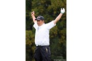 2012年 つるやオープンゴルフトーナメント 2日目 小田龍一