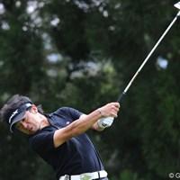 芹澤軍団大躍進おめー。最下位はトメちゃんやね。軍団内、下克上のはじまりや~ 2012年 つるやオープンゴルフトーナメント 3日目 河瀬賢史