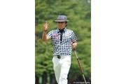 2012年 つるやオープンゴルフトーナメント 3日目 片山晋呉