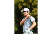 2012年 つるやオープンゴルフトーナメント 3日目 キム・キョンテ