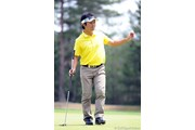 2012年 つるやオープンゴルフトーナメント 3日目 市原弘大