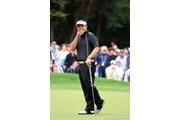 2012年 つるやオープンゴルフトーナメント 最終日 ハン・リー