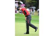 2012年 つるやオープンゴルフトーナメント 最終日 諸藤将次