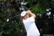 2012年 つるやオープンゴルフトーナメント 最終日 小田龍一